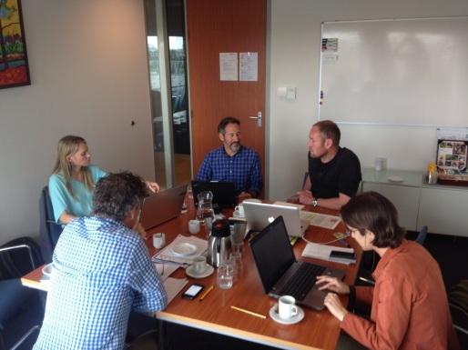 WFMD2014 meeting