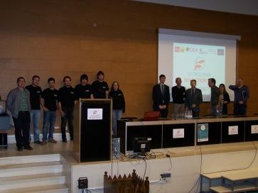 11 Equipo organización (GEA) y ponentes