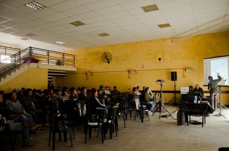 Event Argentina
