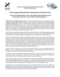 Press release pg1