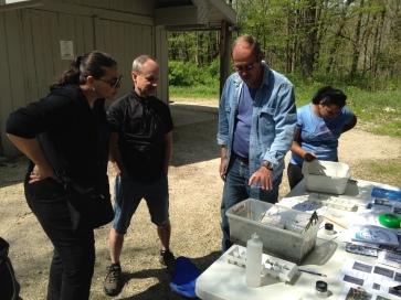 Ozaukee Fish Passage Program
