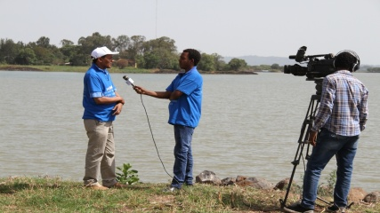 Interview with Dr. Eshete Dejen, Fishery expert in Intergovernmental Authority on Development (IGAD), Djibouti