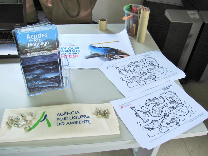 WFMD2016_Flyers and drawing material