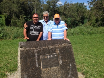 1553_Australia2018 © Patrick Dwyer (Norco Weir Removal Plaque)